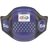 Fairtex - Protector de Vientre de Piel