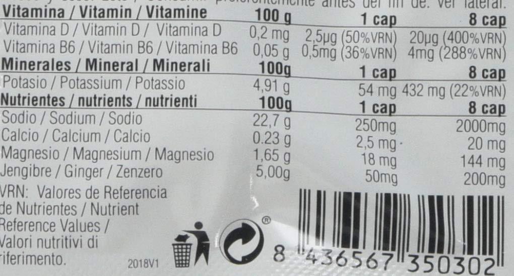 226ERS Sub-9 Salts Electrolitos - 40 Unidades: Amazon.es: Salud y ...