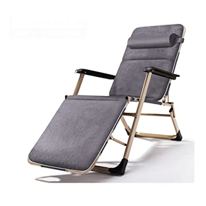L&J Leisure Folding Chairs, Adjustable Stable Lounge Chair Portable Reclining  Patio Chairs, Office Balcony - Amazon.com : L&J Leisure Folding Chairs, Adjustable Stable Lounge