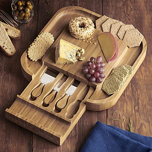 The 8 best gifts for cheese lovers