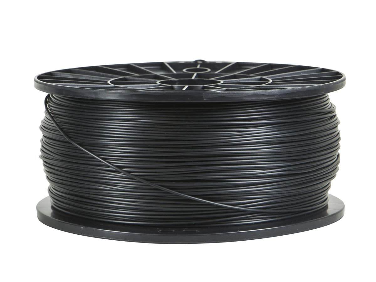 Monoprice 112300 Premium 3D Printer Filament PLA 1.75mm 1Kg/Spool, Silver Monoprice Inc.