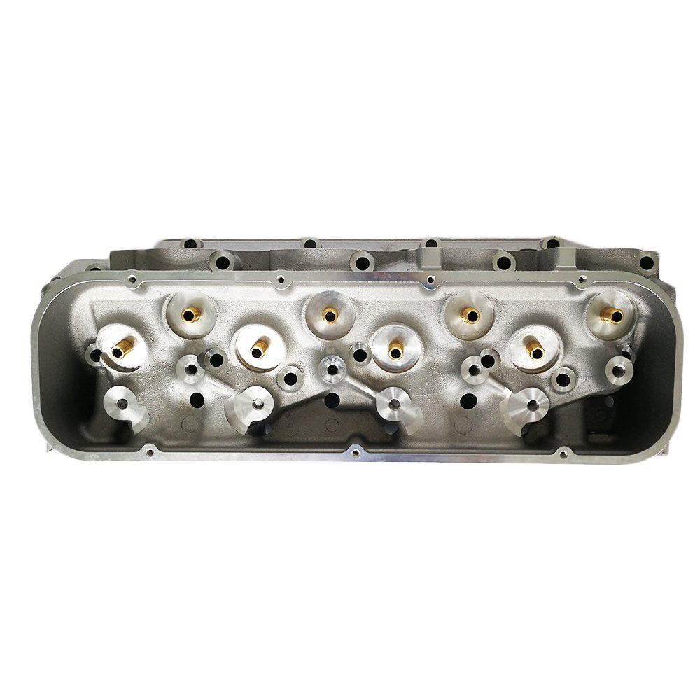 Roadstar Fit for Chevy BBC Big Block 454 320cc 115cc High PerFit Formance  Aluminum Cylinder Head