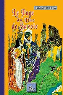 Le page du duc de Savoie 02