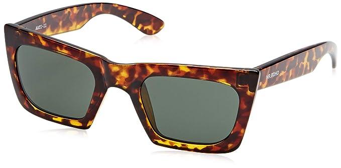 Mr. Boho | Tomigaya | Toast - Gafas de sol para hombre y ...