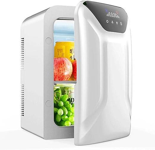 HAIZHEN refrigerador Refrigerador De Coche Puerta Sencilla 16L ...