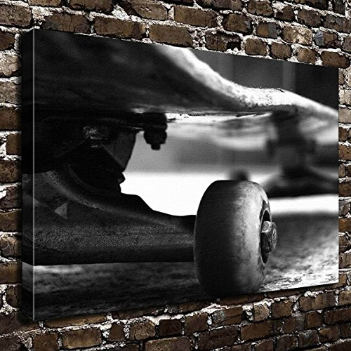 COLORSFORU Infuriate Art Painting Skateboarding Prints On Canvas The Picture Landscape Pictures Oil For Home Modern Decoration Print Decor For Living Room