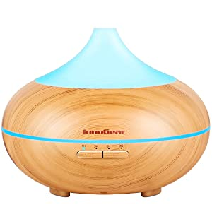 InnoGear-Aromatherapy-Essential-Humidmifier-Adjustable