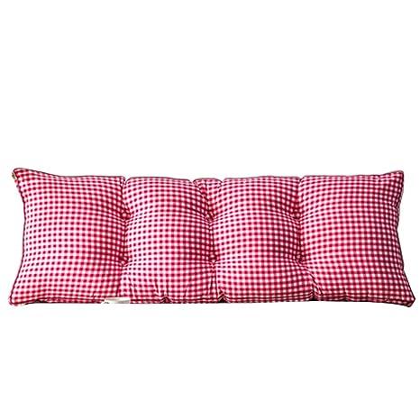 Almohada triangular de cuña grande con refuerzo, respaldo ...