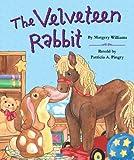 The Velveteen Rabbit, Margery Williams, 0824919009