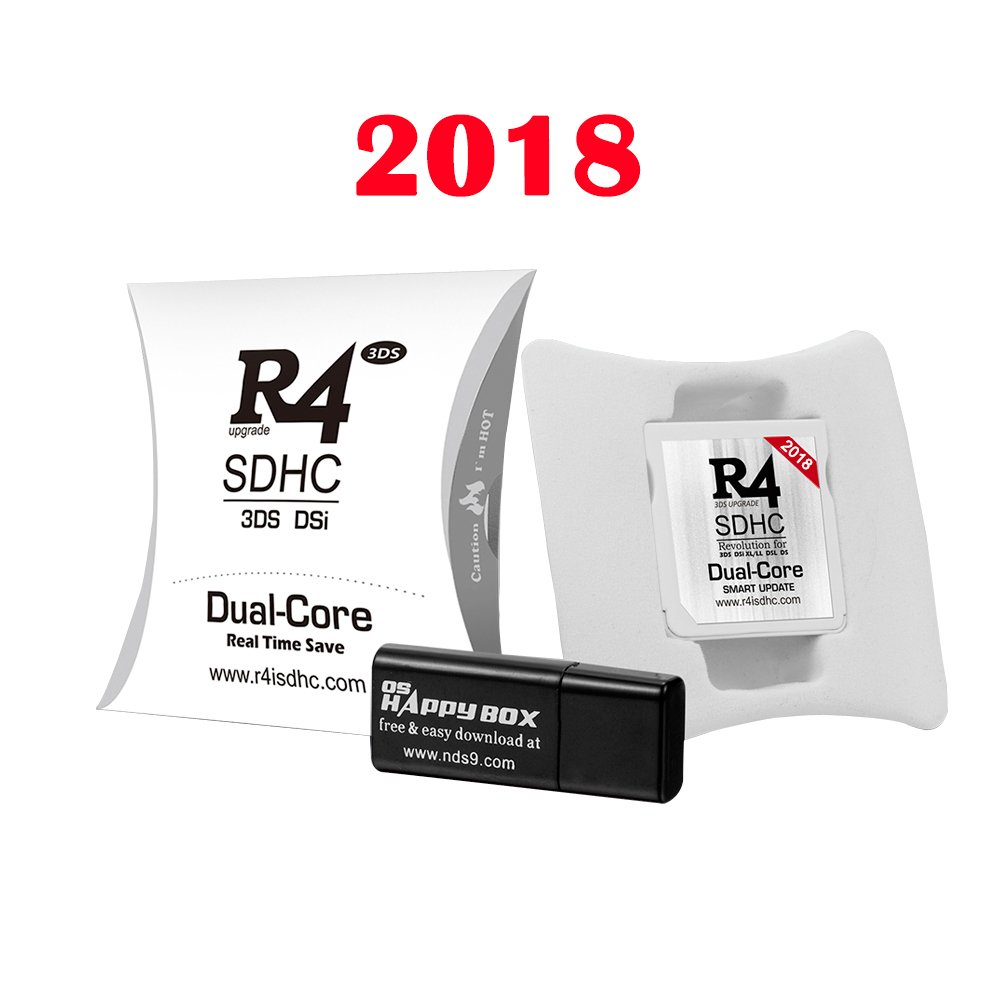 Micro SDHC Adapter for DS, DSi, & 3DS