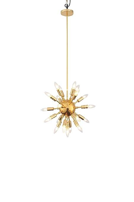 gold mini chandelier modern gold nyekoncept 225567 astrid gold mini chandelier amazoncom