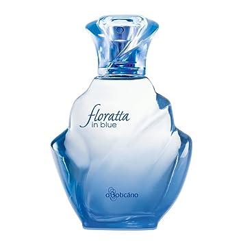 Amazon.com : Linha Floratta Boticario - Colonia Floratta in Blue 100 Ml - (Boticario Floratta Collection - Floratta In Blue Eau de Toilette 3.4 Fl Oz) : ...