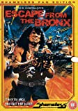 Escape from the Bronx [DVD]