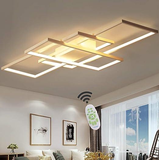 Decken Lampe satiniert Büroleuchte Deckenlampe Wohnzimmer