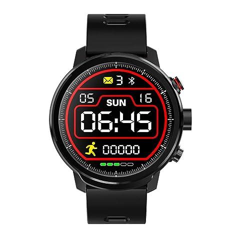 Amazon.com: RONSHIN L5 Pantalla Táctil Monitor de Frecuencia ...