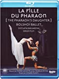 La Fille Du Pharaon [Blu-ray] [(+booklet)] [(+booklet)]