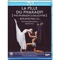 La Fille Du Pharaon [(+booklet)] [(+booklet)] [(+booklet)]