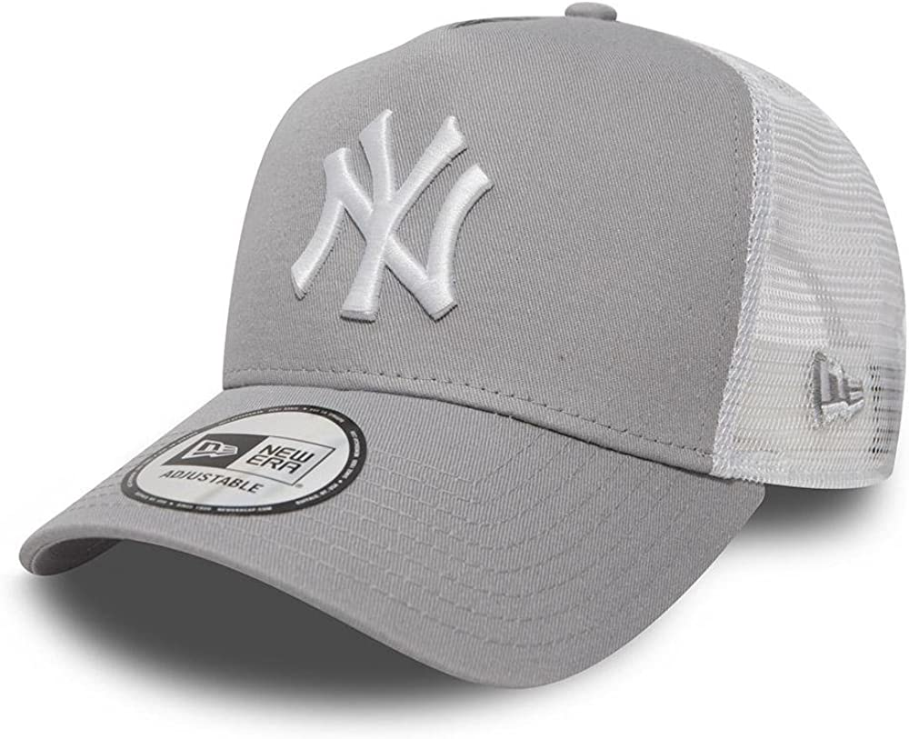 New Era Clean Trucker York Yankees Gorra de béisbol para Hombre