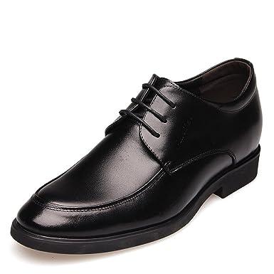 GTYMFH Zapatos De Vestir Con Cordones De Negocios Para ...