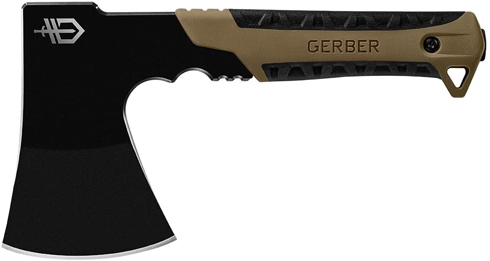 Gerber Pack Hatchet Camping Axe