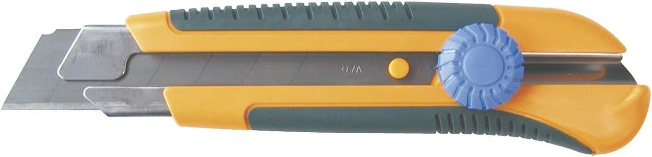 Cutter à lame sécable 25 mm 25 mm