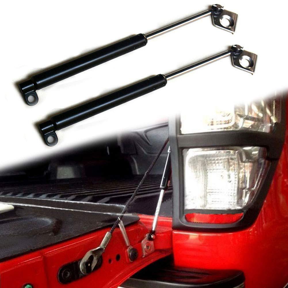 ShenYo Support de hayon /él/évateur kit de Jambe de Suspension en Acier /à Ressort avec Amortisseur dhuile pour Porte arri/ère Durable pour Ford Ranger T6