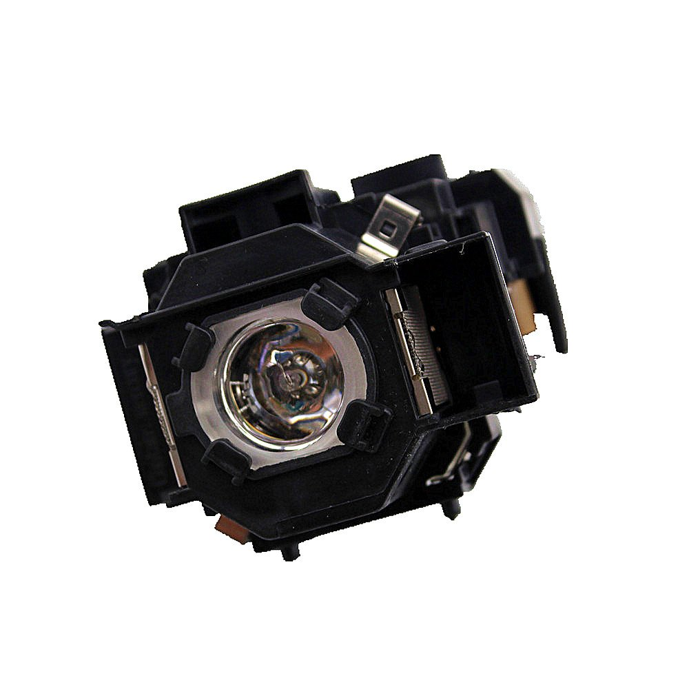 LAMTOP ELPLP33 Projector Replacement Lamp with Housing for Epson EMP- S3 EMP S3L EMP TW20 EMP TW20H EMP-TWD1 EMP TWD3