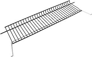 Hisencn Grill Warming Rack for Charbroil Advantage Series 4 Burner 463240015, 463240115, 463343015, 463344015, 27 4/5 inch Porcelain Steel Warming Grates for Charbroil G467-0001-W1