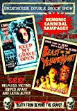 Grindhouse Double Feature (Beast Of Yellow Night / Keep My Grave Open)