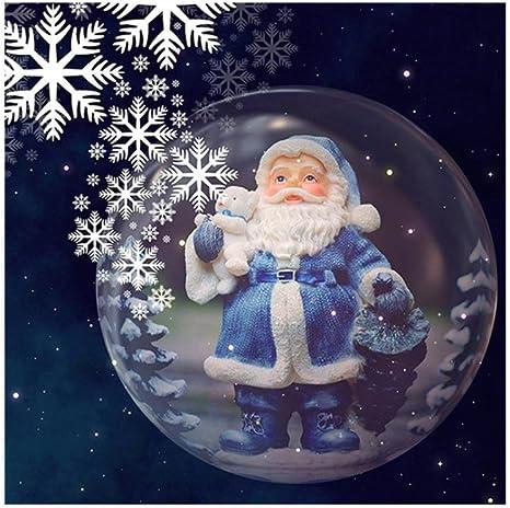 Christmas 5D Diamond Painting Xmas Snowman Embroidery DIY Decor Cross Stitch Kit
