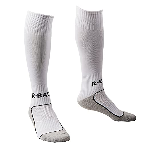 2e36fab3f2 Image Unavailable. Image not available for. Color: Thorn Bird Boys and Girls  Sport Soccer Compression Socks ...