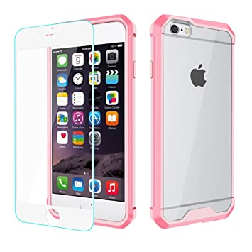 coque iphone 6 protection complete anti choc fille