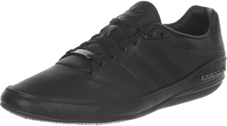 newest 59290 28210 adidas Men Sport Leather Shoes Porsche TYP 64   M20586   Limited Quantity  (UK9.5)  Amazon.co.uk  Shoes   Bags