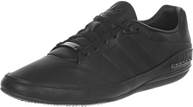 7d77aa4a301d37 adidas Men Sport Leather Shoes Porsche TYP 64   M20586   Limited Quantity  (UK9.
