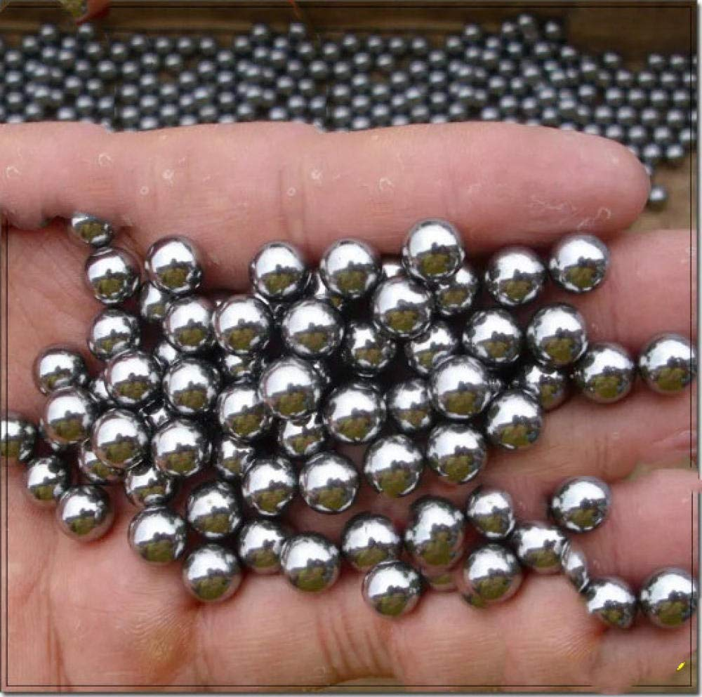 304 stainless steel ball no rust-proof water no oil 16-20mm safe and environmentally friendly@20mm