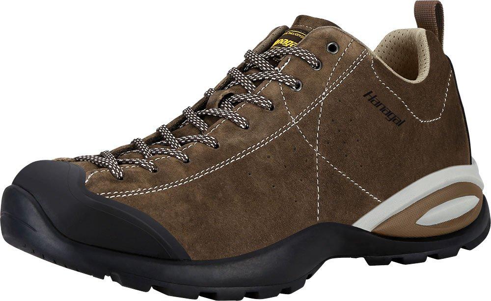 Hanagal Men's Evoque II Hiking Shoe Size 12/Brown