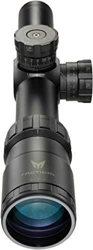 Nikon M-Tactical 1-4X24 Matte MK1-MOA
