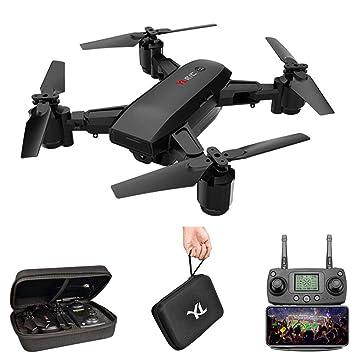 Gps - Antena de dron plegable para fotografía profesional, cuatro ...