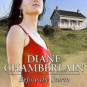 Before the Storm | Diane Chamberlain