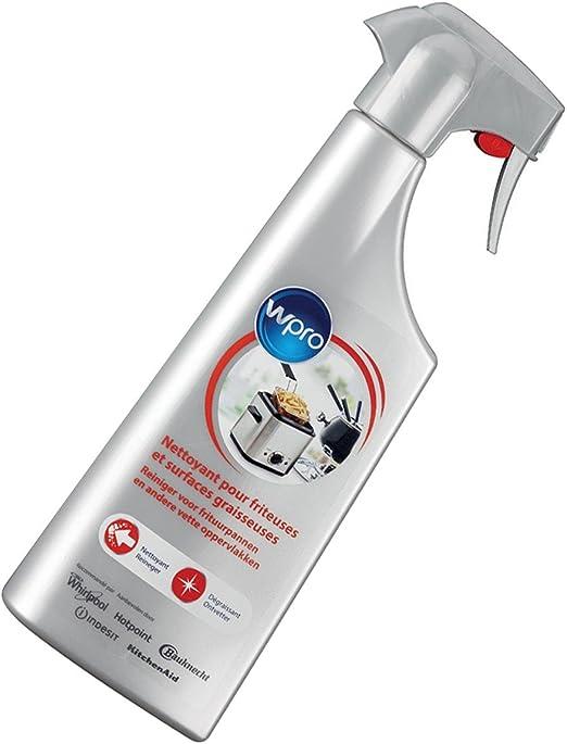Spray limpiador para freidora 500 ml – Accesorios y cuidado fácil ...
