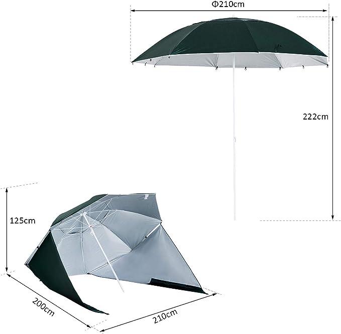 Arditex wd111543/Disney Elena avalor Juego 2/Parasol laterales 44/x 1/x 36/cm con ventosas Protector de pantalla para pintar