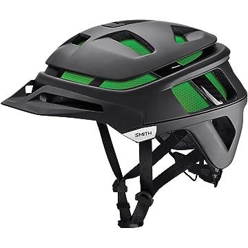top best Smith Forefront Helmet Matte Black