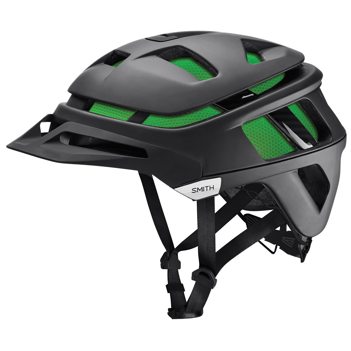 Smith Optics Forefront All Mountain Bike Helmet