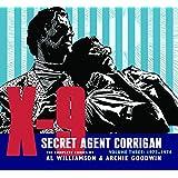 X-9: Secret Agent Corrigan Volume 3