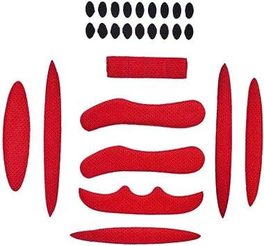MMSSWaroom - Juego de 27 Almohadillas universales de Espuma para ...