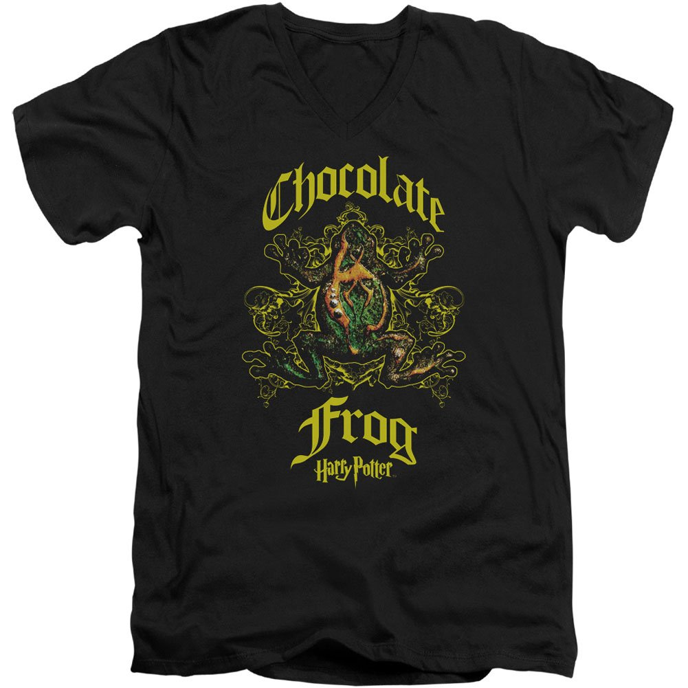 Harry Potter T-shirt - Chocolate Frog