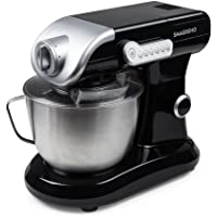Smagreho 6-Quart Classic Series Stand Mixer