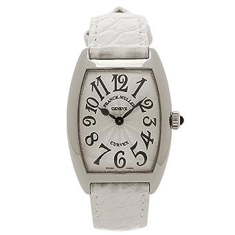 the best attitude 5e585 1d85d Amazon | [フランクミュラー] 腕時計 レディース FRANCK MULLER ...