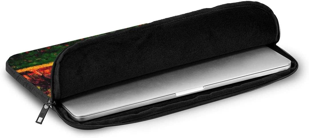 Thin and Light Shockproof Computer Laptop Treestylish and Unique Waterproof Computer Bag