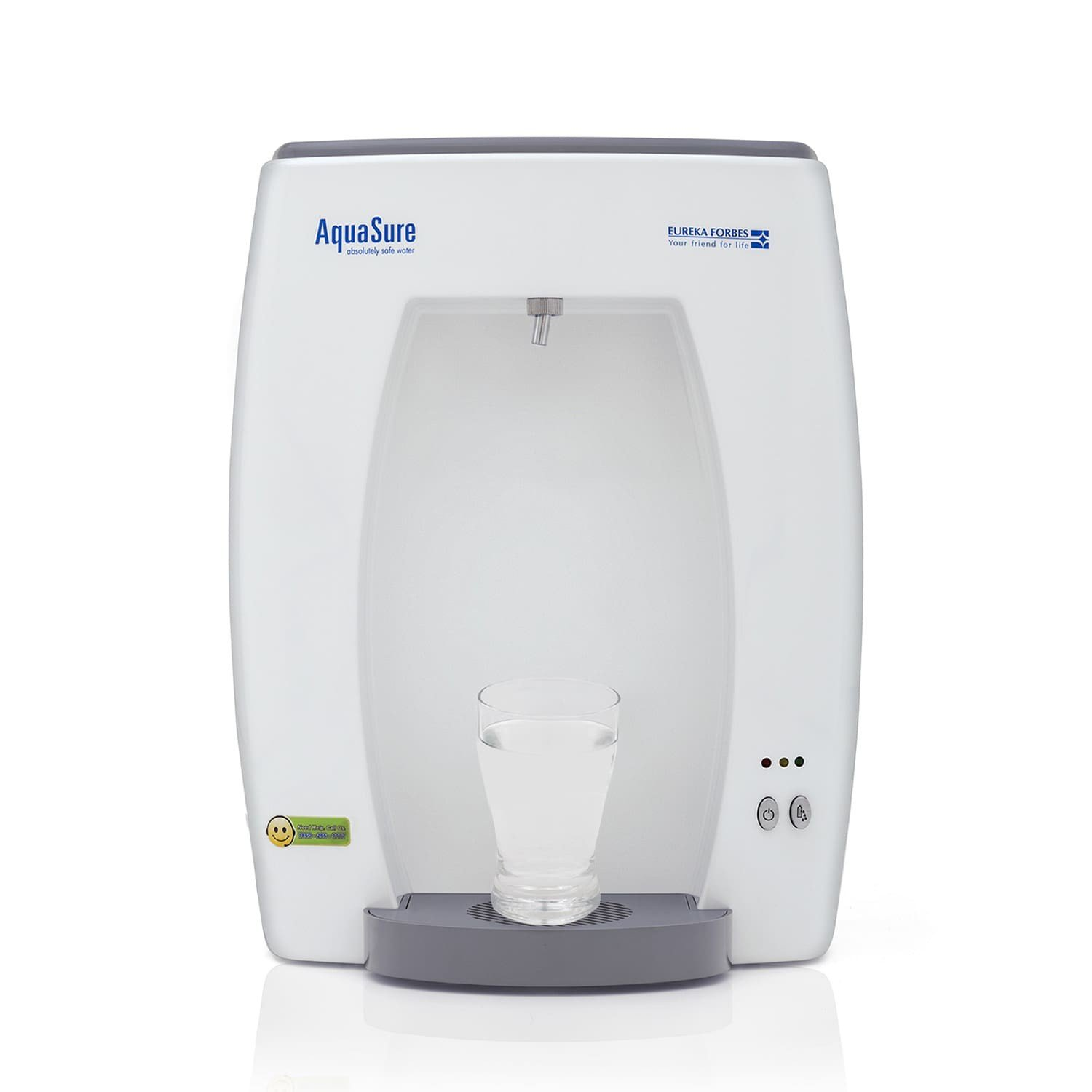 Eureka Forbes Aquasure from Aquaguard Smart 20-Watt UV Water